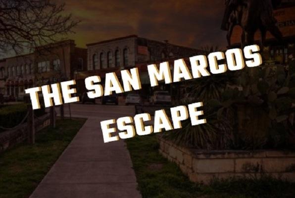 The San Marcos Escape