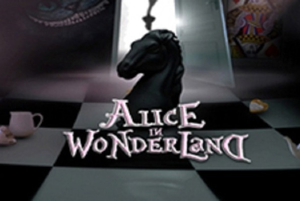 Alice In Wonderland (Freeing India) Escape Room