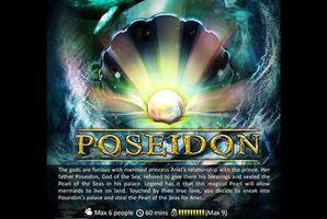 Квест Poseidon