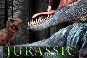 Квест Jurassic