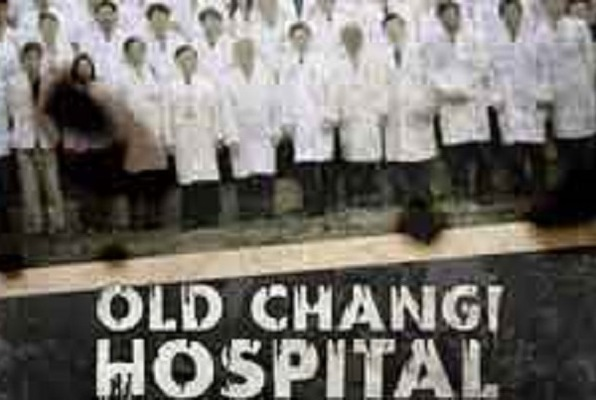 Changi Hospital (Freeing India) Escape Room