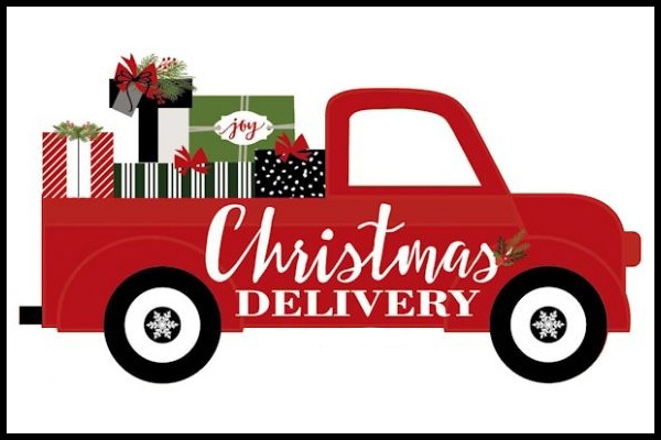 Christmas Delivery (The GRAND Escape Room) Escape Room