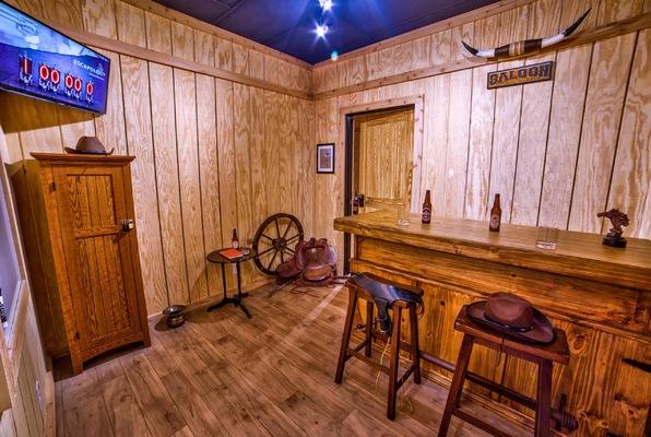 Arizona Shootout (Escapology) Escape Room
