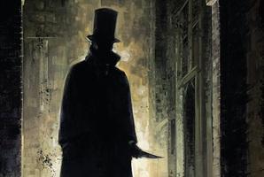 Квест Les crimes de Jack L'éventreur