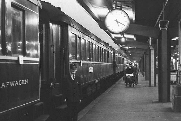 L'alchimiste de l'Orient Express