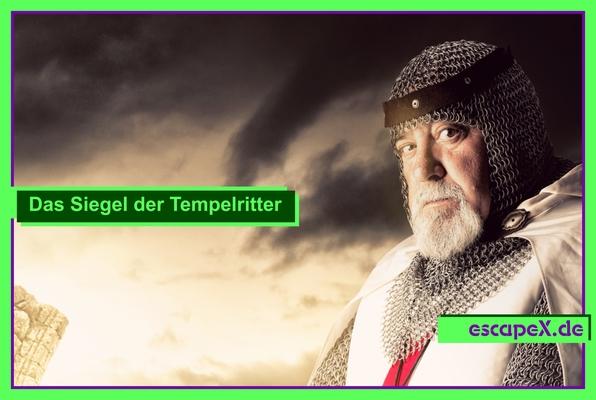 Das Siegel der Tempelritter