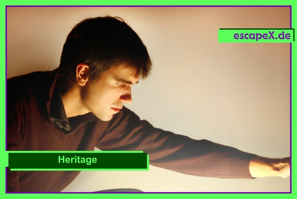 Heritage (escapeX) Escape Room