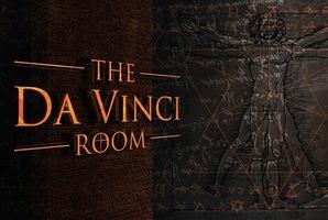 Квест The Da Vinci Room