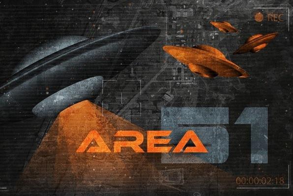 Area 51 (Escape Stoke) Escape Room