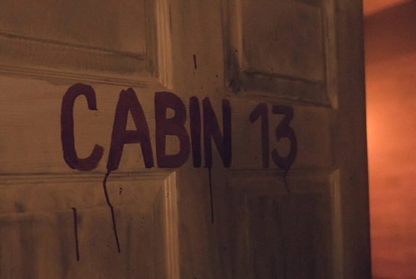 Cabin 13 (Legacy Escape Rooms) Escape Room