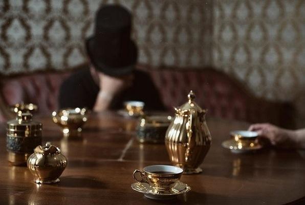 Lincolns Erbe (Exitgames Kaiserslautern) Escape Room