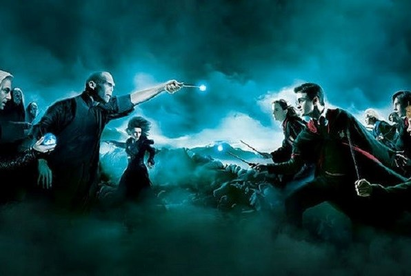 Harry Potter Escape (Escape Zone Long Island) Escape Room