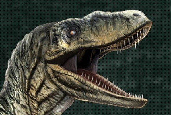 Jurassic Escape (Escape the Room) Escape Room