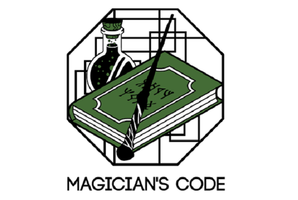 Квест Magician's Code