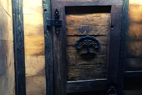 Tajemnica Księgi Lasu (Let Me Out) Escape Room