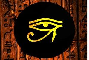 Квест Bogowie Egiptu