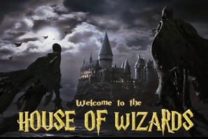 Квест House of Wizards