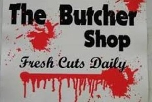 Квест The Butcher Shoppe
