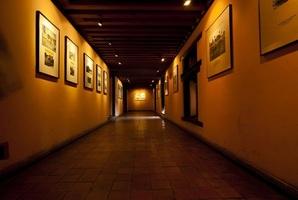 Квест Nachts im Museum