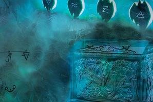 Квест Paranormal Room 1409