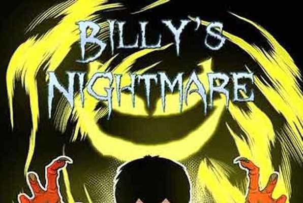 Billy's Nightmare