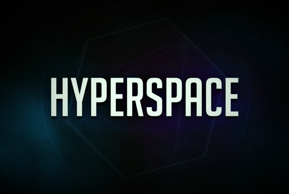 Hyperspace (Escape Ops) Escape Room