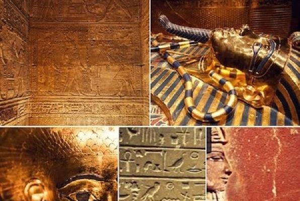 The Curse of Osiris