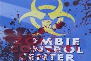 Квест Zombie-Zone