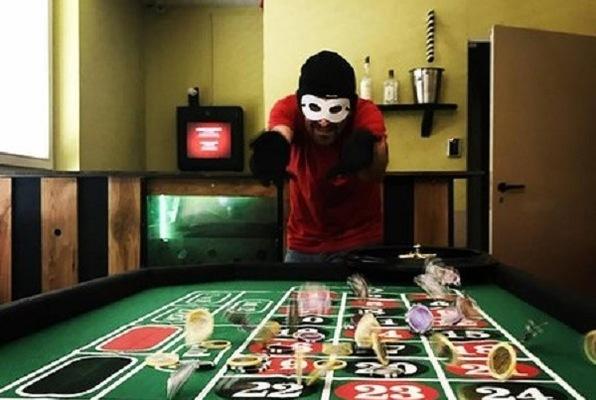 Casino Bâle Royale (Breakout Basel) Escape Room