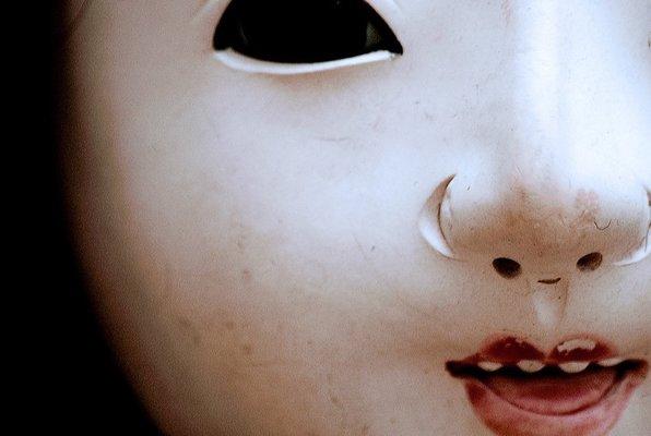 Japanese Thriller