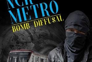 Квест Hijacked NCR Metro
