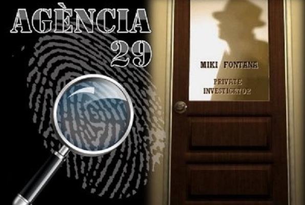 Agencia 29 (Escapa Si Puedes) Escape Room