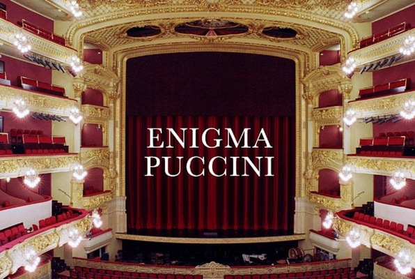 Enigma Puccini / Liceu Room Escape (MissionLeak) Escape Room