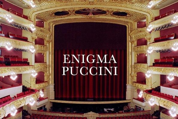 Enigma Puccini / Liceu Room Escape