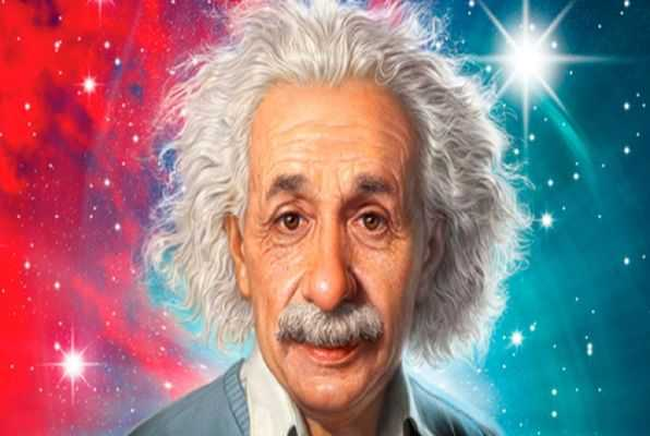 Einstein's Office (Escape Game SD) Escape Room