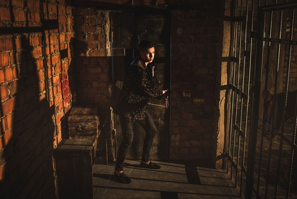 Prisioneros de Alkaban (Maximum Escape) Escape Room