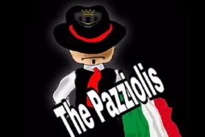Квест The Pazzioli's