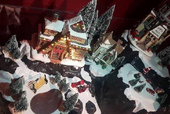 Weihnachtsabenteuer