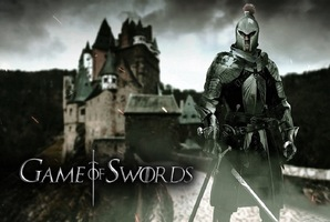 Квест Game of Swords