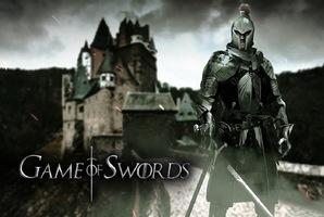 Квест Game of Swords