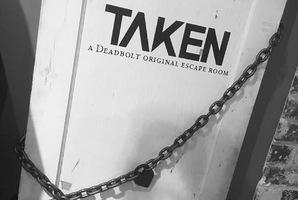 Квест Taken