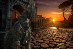 Квест Sherlock: Der Schatz von Troja