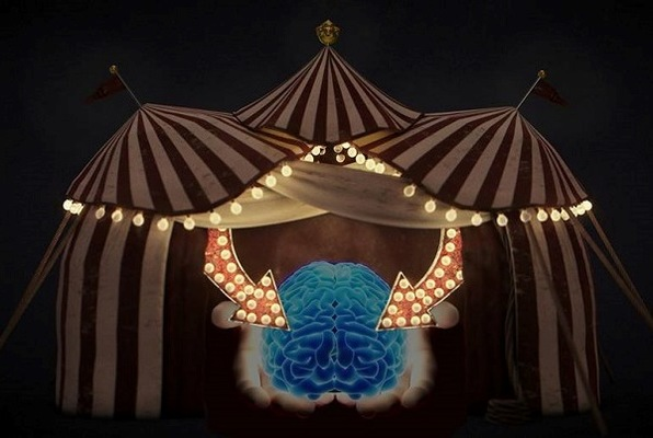 The Cranial Carnival (Escapedom) Escape Room