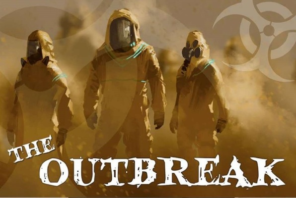 The Outbreak (Suite 201 Escape Room) Escape Room