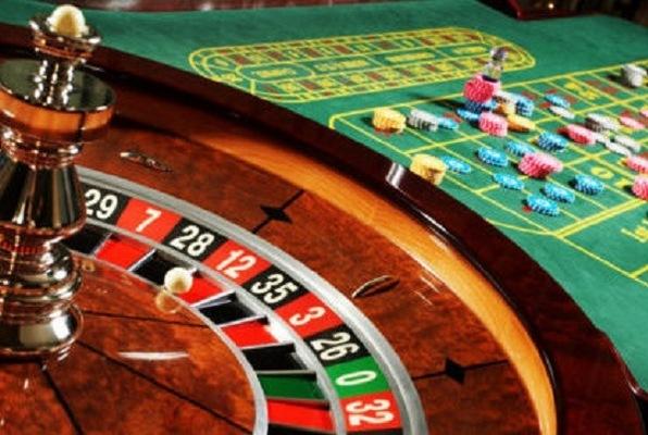 Seaside Casino