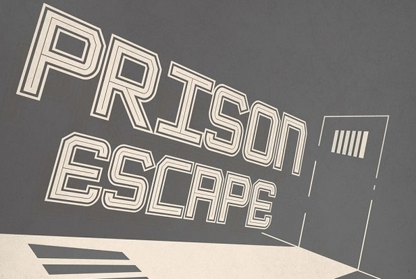 Prison Escape (FLEE) Escape Room