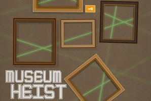 Квест Museum Heist
