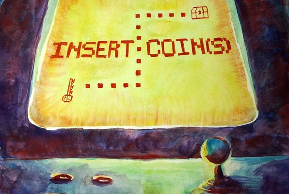 Insert Coin(s)