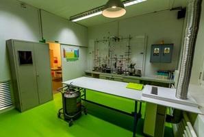 Квест Das Labor