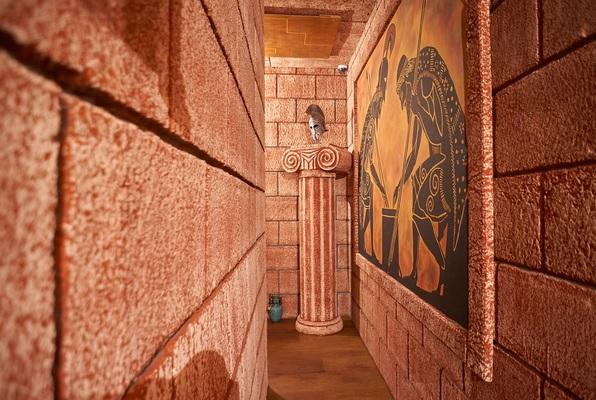 Minotauros Labyrinth (HCC Rostock) Escape Room